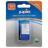 Jupio batterij: 6LR61 9V - Blauw