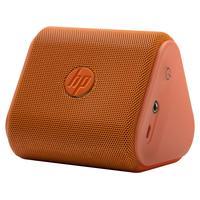 HP draagbare luidspreker: Roar Mini - Oranje