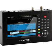 Telestar : SATPLUS 2 - Zwart