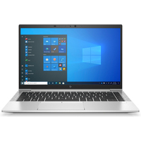 HP EliteBook 830 G8 - Zilver Laptop