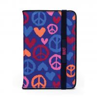 Built apparatuurtas: NY, Slim Cover voor iPad mini 2 (Summer of Love)