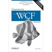 O'Reilly product: Programming WCF Services - EPUB formaat