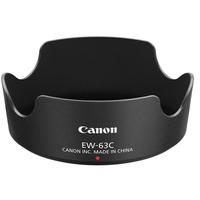 Canon lenskap: EW-63C - Zwart