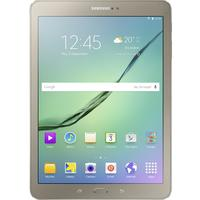 Samsung tablet: Galaxy Tab S2 32GB SM-T813 (2016) - Goud