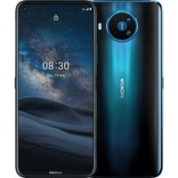 Nieuw: Nokia 8.3, de zakelijke krachtpatser