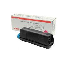 OKI toner: Magenta Toner Cartridge, 3k