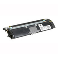 Konica Minolta cartridge: Black Toner 4.5K for magicolor 2400 / 2500 - Zwart