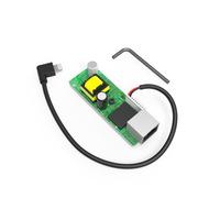 Heckler Design T241 PoE adapter - Zwart