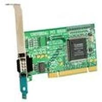 Brainboxes interfaceadapter: Universal 1-Port RS232 PCI Card