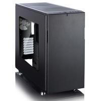 Fractal Design behuizing: Define R5 - Zwart