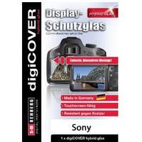 DigiCover G3619 screen protector - Transparant
