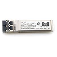 Hewlett Packard Enterprise netwerk tranceiver module: C-series 10GbE SR SFP+