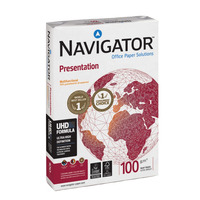 Navigator PRESENTATION A4 Papier - Wit