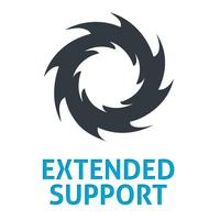 Mersive Technologies 4 years extended Solstice Subscription to upgrades and support for Unlimited Standard Software .....