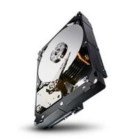 Seagate interne harde schijf: Constellation 2 TB, SATA 6 Gb/s, 7200 rpm, 128 MB Cache, no encryption