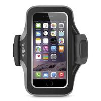 Belkin Slim-Fit Plus Armband Apple iPhone 6 Zwart