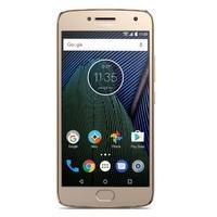 Motorola smartphone: Moto G Moto G5 - Goud 16GB