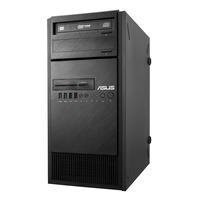 ASUS ESC500 G4 Pc - Zwart