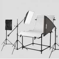 Walimex Opname tafel set pro Daylight