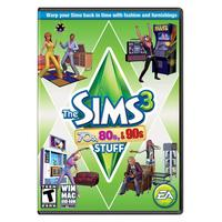 THE SIMS 3 70S