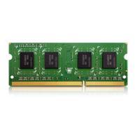 Acer RAM-geheugen: 2GB DDR3 1600MHz