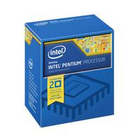 Intel processor: Pentium G4400