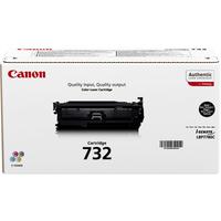 Canon cartridge: 732K - Zwart