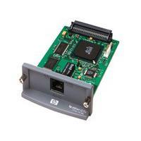 HP printer server: JetDirect 620N  10/100 Refurbished (Refurbished ZG)