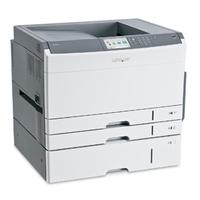 Lexmark laserprinter: C925dte