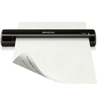 Epson scanner: WorkForce DS-30 - Zwart