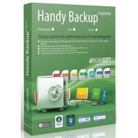Novosoft Handy Backup v6.2 UPG 1U software licentie