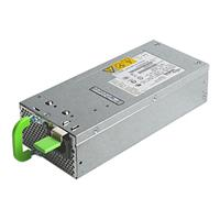 Fujitsu power supply unit: Redundant Power Supply Unit for PRIMERGY RX300 S5, 800W - Groen, Grijs