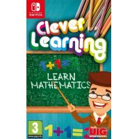 UIG Entertainment game: Clever Learning - Mathematik 1 + 2  Nintendo Switch