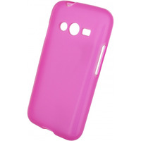 Mobilize Gelly Case Samsung Galaxy Trend 2 Roze