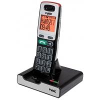 Fysic dect telefoon: Big Button DECT - Zwart
