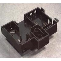 HP elektrische schakelaar, accessoire: Power Supply Switch Bracket for PL5000/1500R/2000R - Zwart