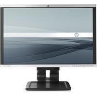 HP monitor: LA2405wg - Refurbished - Lichte gebruikssporen  - Zwart (Approved Selection Standard Refurbished)