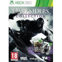 Darksiders Collection Xbox 360  (Darksiders II + Season Pass DLC)
