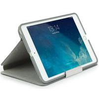 Targus tablet case: Click-In - Zilver