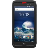 Crosscall smartphone: Action X3 - Zwart 32GB