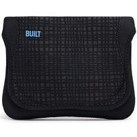 Built tablet case: Sleeve for Apple iPad 1/2/3, graphite - Grafiet