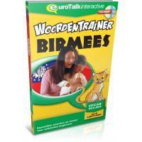 Eurotalk Woordentrainer Birmees