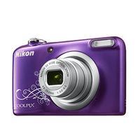 Nikon Nikon COOLPIX A10 Kit paars lineart (VNA983K001)