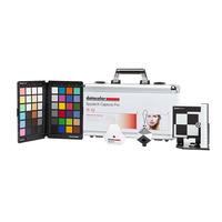 Datacolor SpyderX Capture Pro Colorimeter