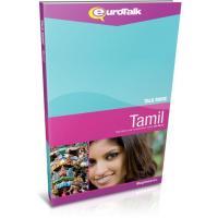 Eurotalk educatieve software: Talk More, Leer Tamil (Beginner)