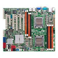 ASUS moederbord: KCMA-D8, AMD SR5670/SP5100, DDR3, SATA II, PCI, PCI-E, Aspeed AST2050, 8MB