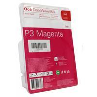 Oce cartridge: 1070010541 - Magenta