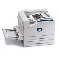 Xerox laserprinter: Phaser 5550 laserprinter, 50 ppm, netwerk, 40 GB harde schijf