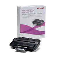 Xerox toner: Standaard printcartridge (2.000 pagina's) - Zwart