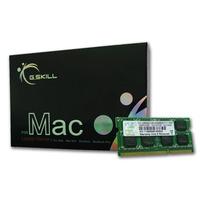 G.Skill RAM-geheugen: 4GB DDR3-1600